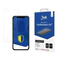 3MK FlexibleGlass Lite iPhone 11 Pro Hybrid Glass Lite