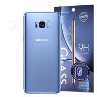 Camera Tempered Glass super durable 9H glass protector Samsung Galaxy S8 (packaging – envelope)