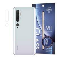 Camera Tempered Glass super durable 9H glass protector Xiaomi Mi Note 10 / Mi Note 10 Pro / Mi CC9 Pro (packaging – envelope)