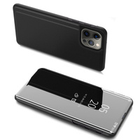 Clear View Case cover for iPhone 13 Pro Max black