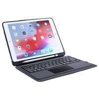 Dux Ducis Domo Lite Tablet Cover with Multi-angle Stand and Smart Sleep Function for iPad 10.2 (2021) / iPad 10.2 (2020) / iPad 10.2 (2019) / iPad Pro 10,5'' 2017 / iPad Air 2019 black