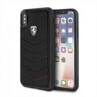 Ferrari Hardcase FEHQUHCPXBK iPhone X / Xs black / black