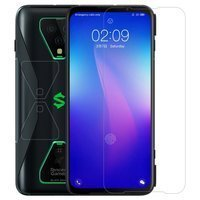 Nillkin Amazing H+ Pro AGC Ultra Thin Tempered Glass 0.2 MM 9H 2.5D for Xiaomi Black Shark 3 Pro