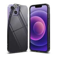 Ringke Air Ultra-Thin Cover Gel TPU Case for iPhone 13 mini black (A539E53)