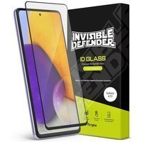 Ringke Invisible Defender ID Glass Tempered Glass 2,5D 0,33 mm for Samsung Galaxy A72 4G (G4as038)