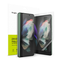 Ringke Screen Protector F+B tempered glass for Samsung Galaxy Z Fold 3 (S19P044)
