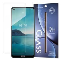 Tempered Glass 9H Screen Protector for Nokia 3.4 (packaging – envelope)