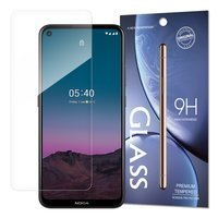 Tempered Glass 9H Screen Protector for Nokia 5.4 (packaging – envelope)