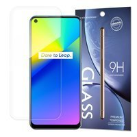 Tempered Glass 9H Screen Protector for Realme 7i Global (packaging – envelope)
