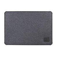 "UNIQ Dfender laptop Sleeve 15 ""gray / marl gray"