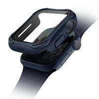 UNIQ Torres Apple Watch Series 4/5/6 / SE 40mm case. blue / nautical blue