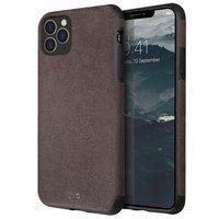 UNIQ case Sueve iPhone 11 Pro taupe warm gray