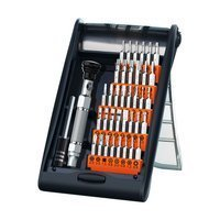 Ugreen 38 in 1 Aluminum Alloy Screwdriver Set pentalobe  (80459 CM372)