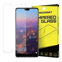 Wozinsky Tempered Glass 9H Screen Protector for Huawei P20