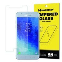 Wozinsky Tempered Glass 9H Screen Protector for Samsung Galaxy J3 2018 J377 (packaging – envelope)