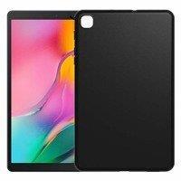 [PO ZWROCIE] Slim Case plecki etui pokrowiec na tablet Samsung Galaxy Tab S6 10.5'' czarny