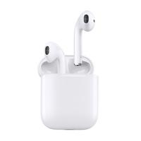 Dudao U10B TWS earphones white