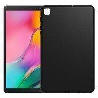 Slim Case plecki etui pokrowiec na tablet Huawei MediaPad M5 Lite 8'' 2019 czarny