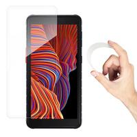 Wozinsky Nano Flexi hybrydowa elastyczna folia szklana szkło hartowane Samsung Galaxy Xcover 5