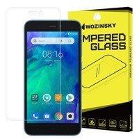 Wozinsky Tempered Glass szkło hartowane 9H Xiaomi Redmi Go